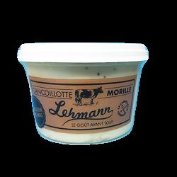 Cancoillotte aux Morilles - Fromagerie Maison Benoit - Vente de Produits Artisanaux en Franche Comté