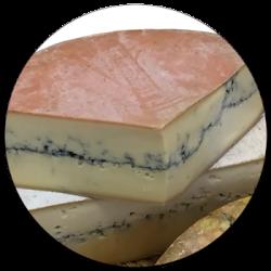 Morbier réserve - Fromagerie Maison Benoit - Vente de Produits Artisanaux en Franche Comté