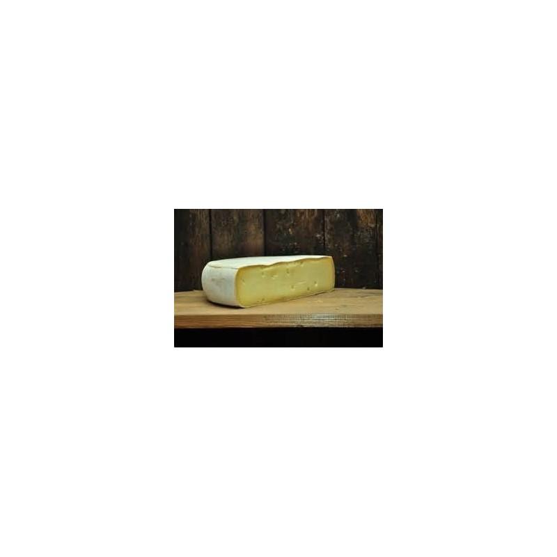 Raclette nature (3 à 5 mois d'affinage, tranche de 500gr)