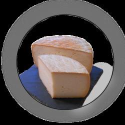 Bethmale de chèvre - Fromagerie Maison Benoit - Vente de Produits Artisanaux en Franche Comté